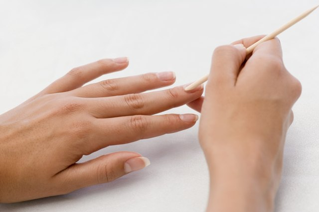 How to Heal Cuticles