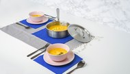Elissa Goodman's Golden Summer Soup