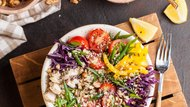 Dynamic Duo Nutrient Pairings For Optimal Health