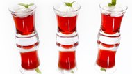 How to Make Juice-Flavored Jello Shots
