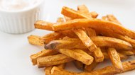 How to Freeze Sweet Potato Fries