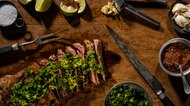 How Long to Cook a Flank Steak