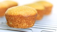 What Makes Corn Muffins Moist?