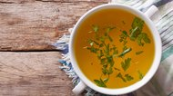 What Are the Benefits of Alkaline Broth?