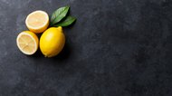 How to Make Lemon Extract at Home