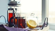 How to Make Tea With a French Press