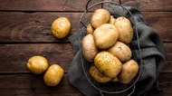 How to Steam Potatoes
