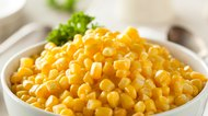 How to Fry Sweet Corn