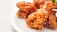 How to Bake Frozen Chicken Wings