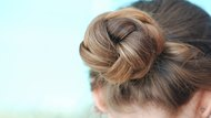 Hairstyles from the 1860s