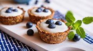 How to Prebake Mini Tartlet Shells