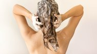 How to Make the Shampoo Smell in Your Hair Stay