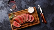 What Vegetables Go Well With Beef Tenderloin