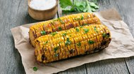 How to Grill Corn on the Cob on the Big Green Egg