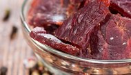 How to Rehydrate Beef Jerky That's Too Dry