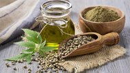 How to Make Hemp Seed Oil