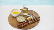 Topical Uses for Green Tea Oil