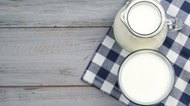 How to Make Sour Milk and a Substitute for Buttermilk