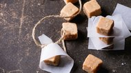 Packaging Ideas for Fudge