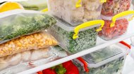 How to Pack Frozen Food for a Car Ride