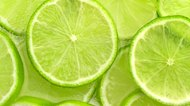 Lime to Cleanse Toxins
