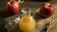 Raw Organic Apple Cider Vinegar
