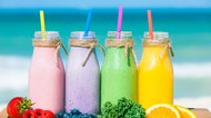 How Long Will a Smoothie Stay Fresh in an Air Tight Container in the Fridge?