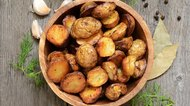How to Parboil Potatoes
