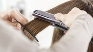 How to Repair a Hair Straightener