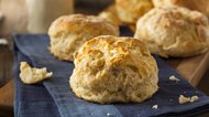 How to Cook Biscuits on a Baking Stone
