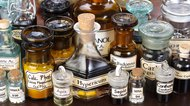 Types of Homeopathic Medicine for Kidney Failure