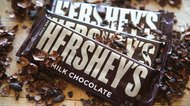 Hershey Candy Bars