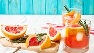 How to Make Healthy Grapefruit Juice
