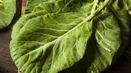How to Freeze Fresh Collard Greens