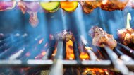How To Cook On A Hibachi Grill