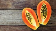 How to Store Papayas