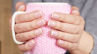 How to Make a French Manicure Last Longer