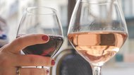 How to Drink Rose Wine