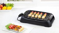 electric grill stove