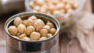 Preserved Chick Peas