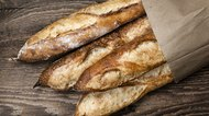 How to Soften French Bread