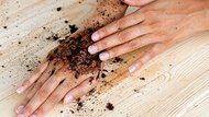 How to Use Old Coffee Grounds