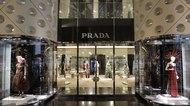 Catherine Martine And Miuccia Prada Dress Gatsby Opening Event In Shanghai