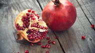 How to Make Pomegranate Powder