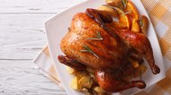How to Roast an 8 Lb Chicken