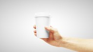 When were Styrofoam Cups Invented?