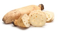 How to Tell When Lotus Root Has Gone Bad