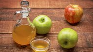 How Vinegar Helps Dry Itchy Skin