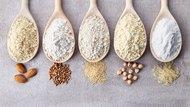 Gluten-Free Substitutes for Millet Flour