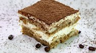 How to Serve Tiramisu